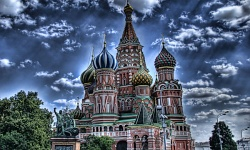 Explorer Moscou : Part 2
